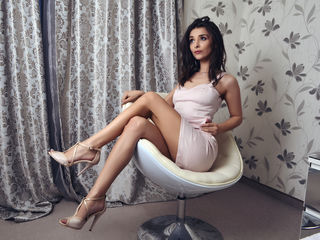 IsaBellaMuseX -Hi I m a lovely girl