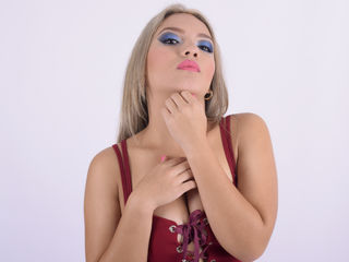 CHARLOTTEWHITEE Masturbate-I am an adorable and