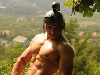 A1HotBody4 LiveJasmin-REAL GOD ALPHA MALE,