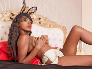 LexyPresly Ebony Cams Picture