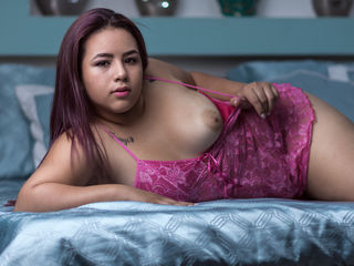 SamaraStone Marvellous Big Tits LIVE!-I m a real fairy