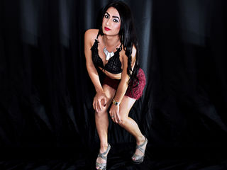 image of tranny cam model YESICAFOX