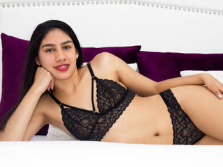Webcam model JessicaSoler from Web Night Cam