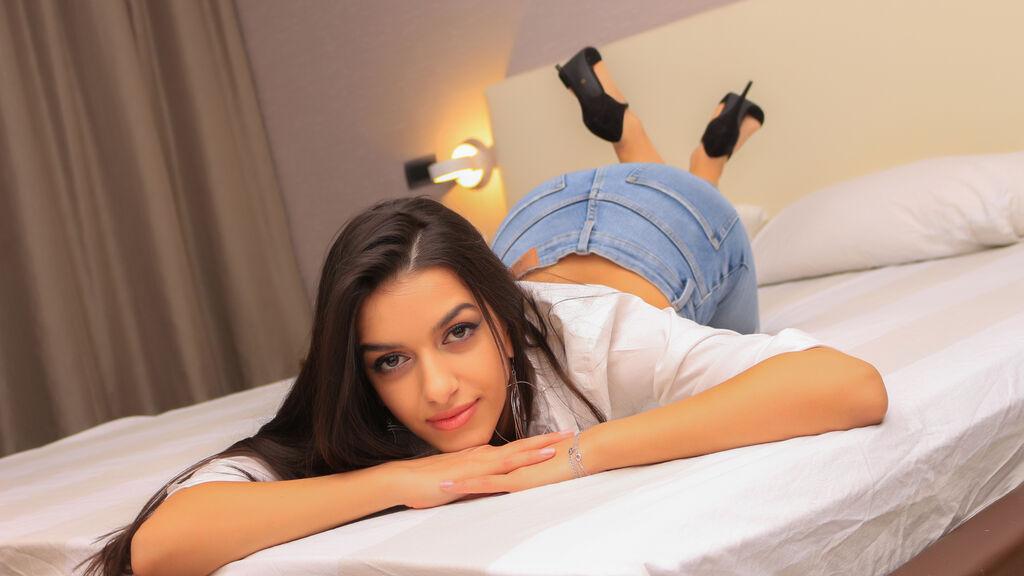 KatherineBisou Jasmin