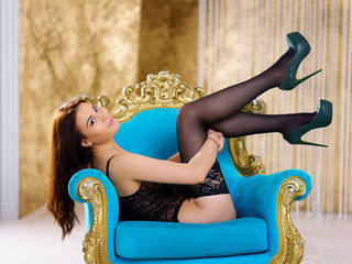 DianaColeX -I m leggy girl with