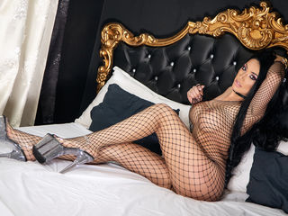 MikyLovee Marvellous Big Tits LIVE!-I am the kind of
