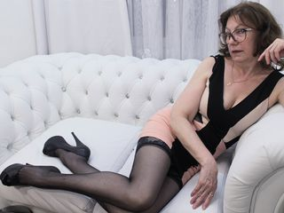 AliseWood Marvellous Big Tits LIVE!-The carnal desire I