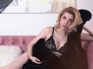ArianaVolkova ,  girl Cams , I love to wake up and know you're thinking of me,