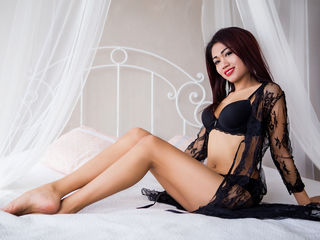 LuxyryGirl Addicted live porn-i m very open minded