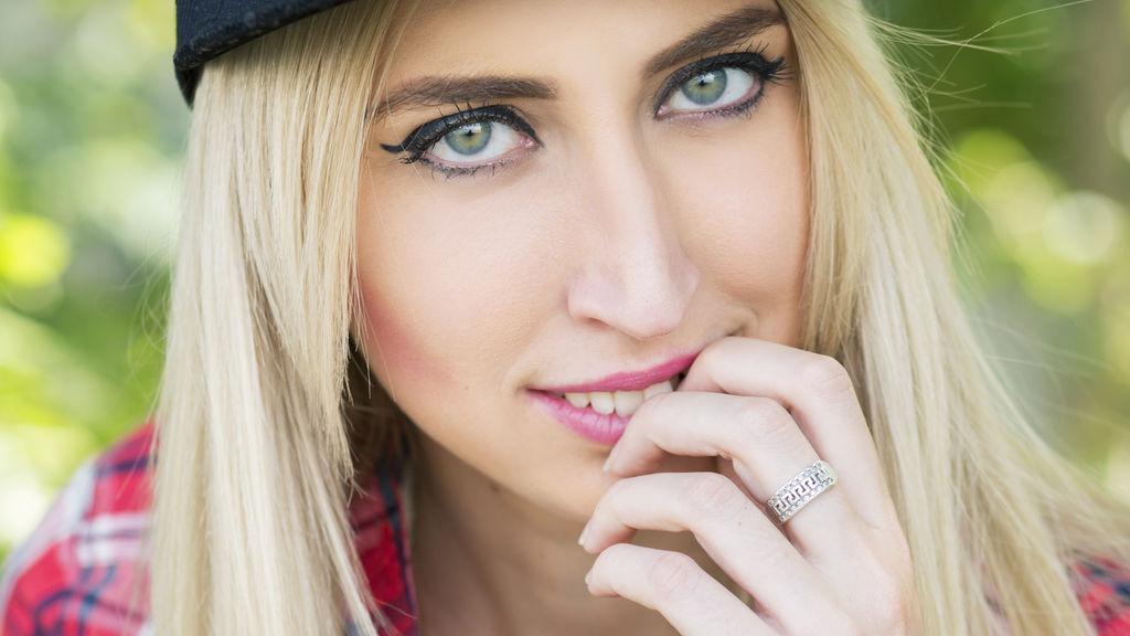 SashaGrase Jasmin