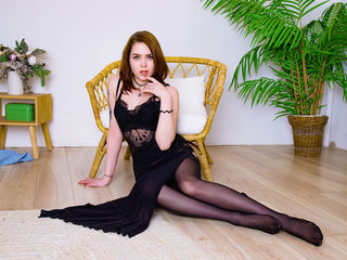 Sweetykissy Webcam Live-I am sexy young