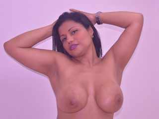 KarenGuzman Live porn-I am a very