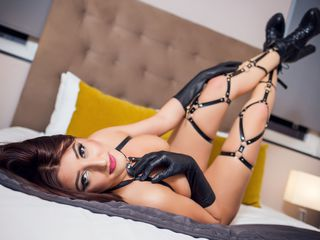 HoneyBunss Marvellous Big Tits LIVE!-I am unique amazing
