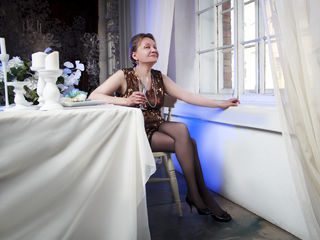 SandraTulip Fabulous Live cams chat-I m an experienced