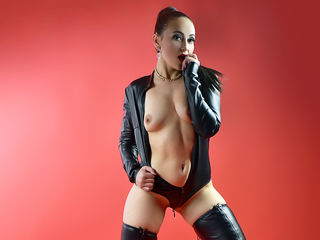 GoddesBecky -welcome to my