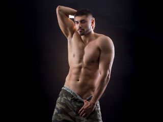 live TS cams model MarkGrayy