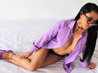 PrettyVioletta -I love to dream to
