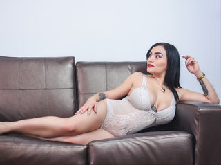 AvaBurton Marvellous Big Tits LIVE!-Sexy loving and very