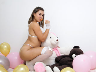 ANNABELLfrank Big Tits!-I am a playful and