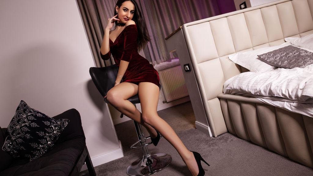 SexySerene Jasmin