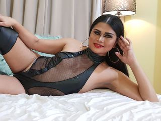 image of shemale cam model GoddessXZafinaX