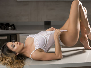 LeilaLeduc Marvellous Big Tits LIVE!-student of