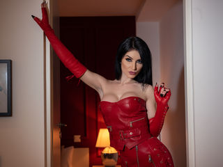 IvyRachel Tremendous Live XXX-I am a woman that
