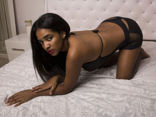 AlexaMist Unbelievable Sexy Girls-I am a chocolate