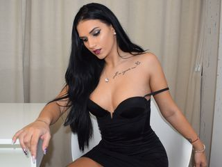 AliceKaty Marvellous Big Tits LIVE!-Hello my name it is