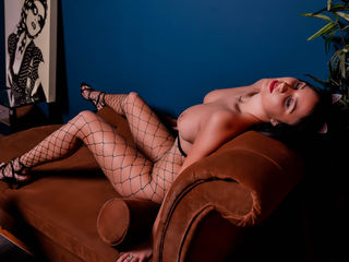 RachelCruise -Ready to explore the