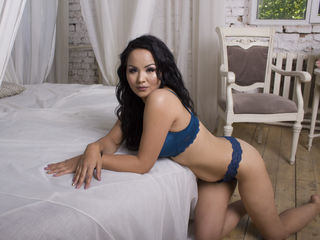 KuoLali Best Jasmine-I m a cute and sexy