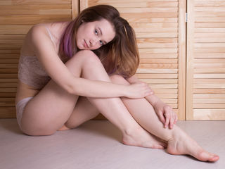 GraceEliott -I m a little shy but