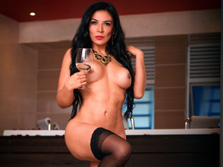 ChanellRose Addicted live porn-This sexy Colombian