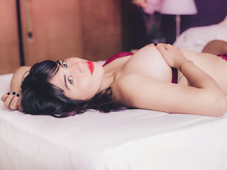 SalomeRossi Marvellous Big Tits LIVE!-