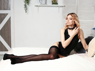 MiraLegen Live Jasmin-I like to have fun