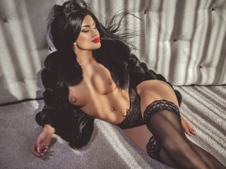 AdaaSweet Marvellous Big Tits LIVE!-Hello I am Ada your