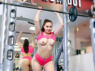 KandyCarllton Live Jasmin-I can be hot and