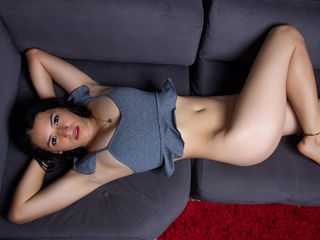 GisselleFox -I am an open-minded