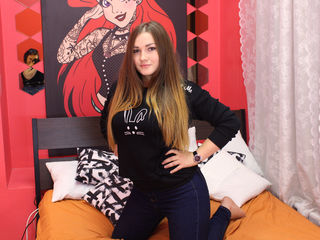 QueenOfClouds Live Jasmin-I am one of the few