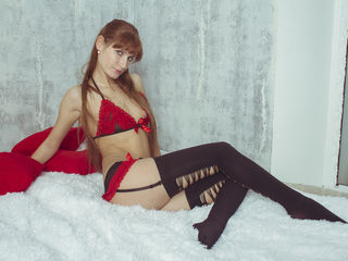 SallyLovely -young cheerful and