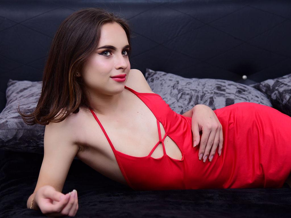 GemmaStiff LiveJasmin