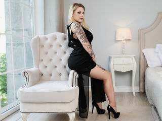 WonderAdele Marvellous Big Tits LIVE!-Hello I m Adele - so