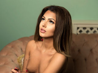 LorenaLure Live Jasmin-Hey lovers I m a