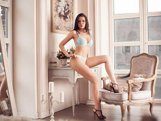 BarbaraTessa -I like to be hot and