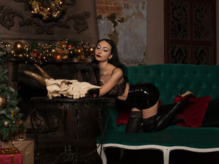 VlastaFlexiX Tremendous Live XXX-I am open minded You