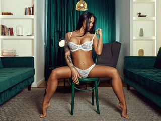 JessamineHot -im a verry sweet
