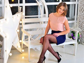 SweetnessBB Marvellous Big Tits LIVE!-I m sweet and