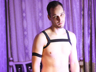 KevinDrayk Live Jasmin-Obedient and loyal.