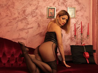 GodessSonia Sex-Elegant Strict