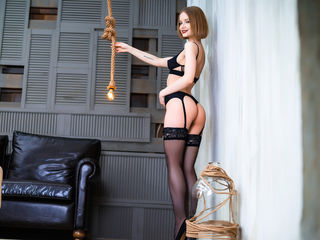 AdelAngee -Sexy blonde girl